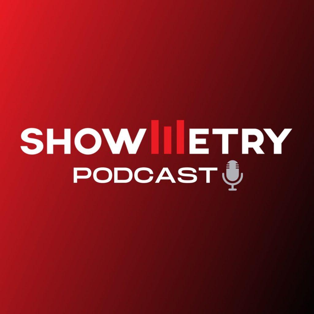 Showmetry Podcast Artwork