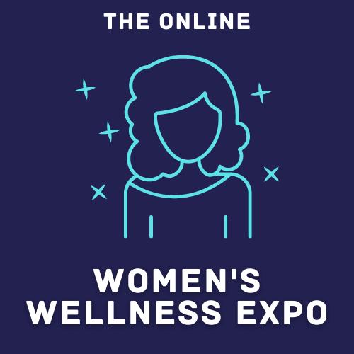 womens expo logo