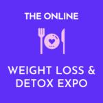 weight loss expo logo